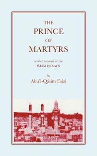 The Prince of Martyrs