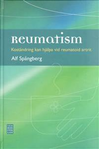 Reumatism : koständring kan hjälpa vid reumatoid artrit