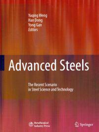 Advanced Steels