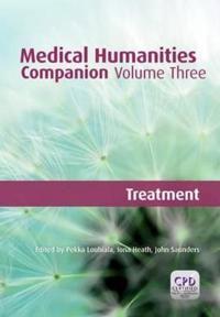 Medical Humanities Companion
