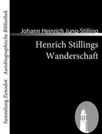 Henrich Stillings Wanderschaft