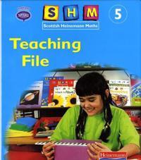 Scottish Heinemann Maths 5: Teaching File