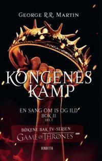 Kongenes kamp: bok 2 - del 1