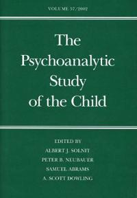 The Psychoanalytic Study of the Child