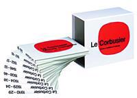 Le Corbusier - xuvre complete en 8 volumes / Complete Works in 8 volumes / Gesamtwerk in 8 Banden
