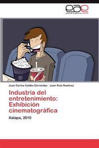 Industria del Entretenimiento