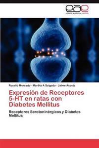 Expresion de Receptores 5-Ht En Ratas Con Diabetes Mellitus