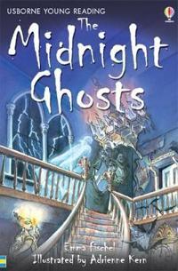 Midnight ghosts