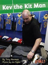 Kev the Kit Man