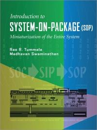 Introduction to System-on-package Sop