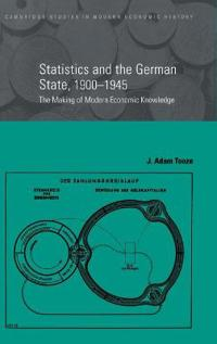 Statistics and the German State, 1900-1945