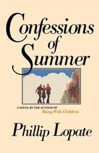 Confessions of Summer