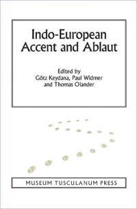 Indo-European Accent & Ablaut