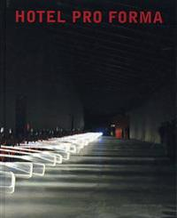 Hotel Pro Forma