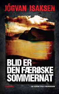 Blid er den færøske sommernat