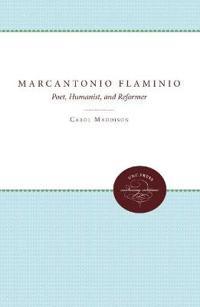 Marcantonio Flaminio
