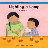 Lighting a Lamp: A Diwali Story