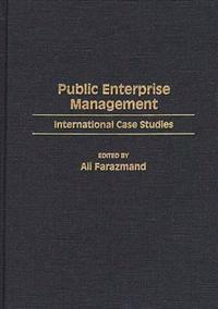 Public Enterprise Management