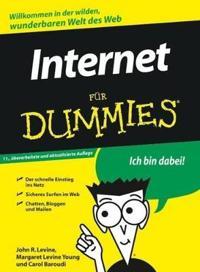 Internet Fur Dummies
