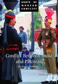 Conflict Between India and Pakistan