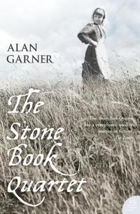 Stone Book Quartet