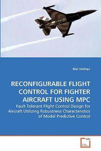 Reconfigurable Flight Control for Fighter Aircraft Using MPC
