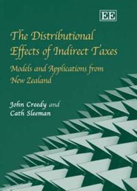 The Distributional Effects of Indirect Taxes