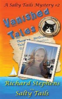 Vanished Tales: A Salty Tales Mystery