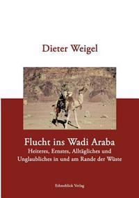 Flucht Ins Wadi Araba