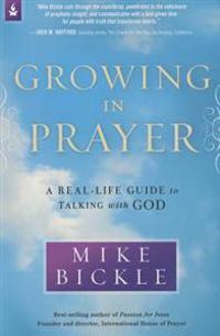 Growing in Prayer