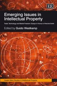 Emerging Issues in Intellectural Property