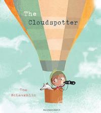Cloudspotter