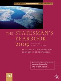 The Statesman's Yearbook 2009