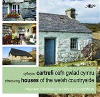 Cyflwyno Cartrefi Cefn Gwlad Cymru/Introducing Houses of the Welsh Countryside