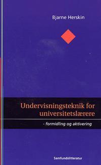 Undervisningsteknik for universitetslærere