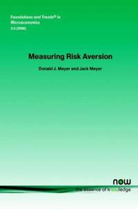 Measuring Risk Aversion