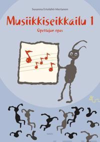 Musiikkiseikkailu 1, Opettajan opas
