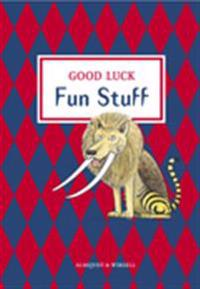 Good Luck Fun Stuff 1
