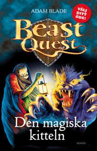 Beast Quest. Den magiska kitteln - Adam Blade pdf epub