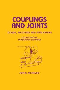 Couplings and Joints
