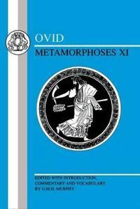Metamorphoses - Ovid - böcker (9780906515402)     Bokhandel