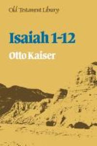 Isaiah 1-12