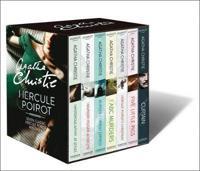 Hercule Poirot Box Set