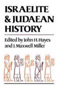 Israelite and Judaean History