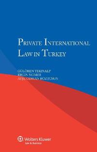 Private International Law in Turkey