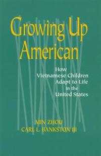 Growing Up American