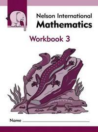 Nelson International Mathematics 3