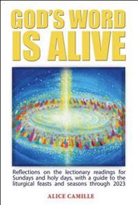 God's Word Is Alive