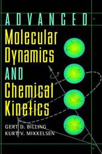 Advanced Molecular Dynamics