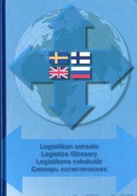 Logistiikan sanasto